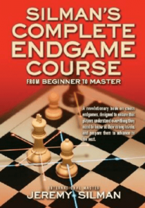 Silman Chess Endgame Training Book