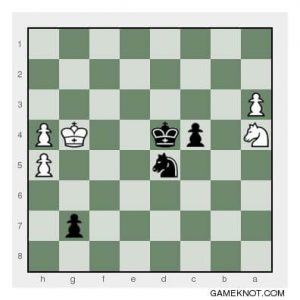 chess tactic training
