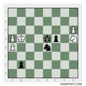 chess tactic training